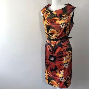 Dressbarn Vintage Inspired Dress - 12
